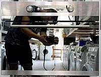 Встраиваемая микроволновая печь  IKEA MWN400S б/у
