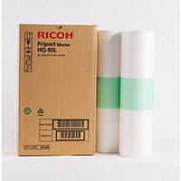 Мастер-пленка Ricoh А3 CPMT24 MASTHQ9000 (HQ7000/CP6334/HQ9000/CP6346)