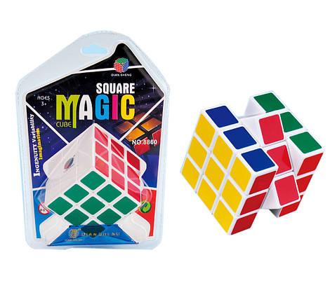 Магічний куб