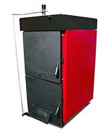 Твердопаливний котел Gorenje ECO HEAT 6 CA, фото 1