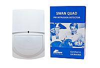 Инфракрасный датчик движения Swan Quad