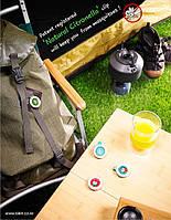 Южнокорейский Хит! Кнопка Bikit Guard от комаров