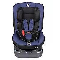 Автокресло 0-18 кг EL CAMINO INFANT синее
