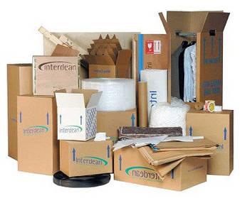 Экспорт и упаковка
