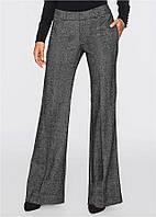 Клешные брюки из твида Solar., фото 1