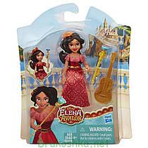 Мини кукла Disney Elena Of Avalor Hasbro C0381