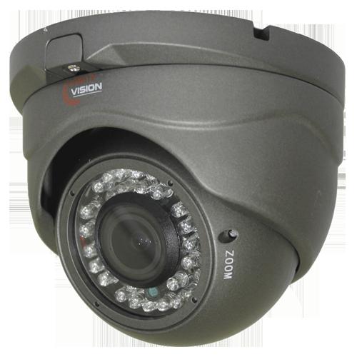 MHD Видеокамера VLC-4192DFM