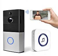 WiFi видеоглазок Smart NR840 IP