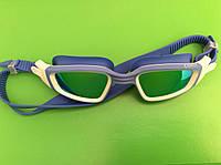 Очки хамелеон для плавания МС-1550, фото 1