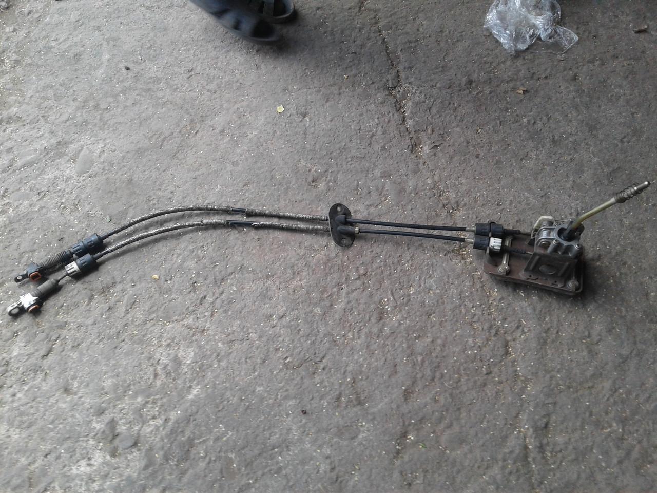 Куліса перемикання АКПП/КПП для Ford Mondeo 2