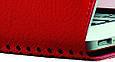 "Чехол-накладка для ноутбука Promate MacLine-Air 11"" MacBook Air 11"" Red, фото 3"