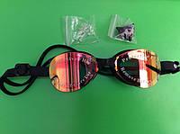 Очки для плавания зеркальные., фото 1