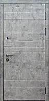 Двери входные металлические Базальт, фото 1