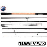Удилище фидерное Team Salmo ENERGY Feeder 100g 3.60m