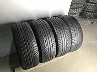 Шины бу 235/55R17 Michelin Pilot Primacy 4шт 5мм, фото 1