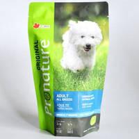 Pronature Original Dog Chicken Oatmeal ПРОНАТЮР ОРИДЖИНАЛ КУРИЦА С ОВСЯНОЙ МУКОЙ корм для собак,11.3кг