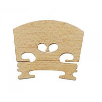 Подструнник (мостик) для скрипки 1/2 MAXTONE VN BG1/2