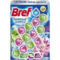 """Bref"" шарики яблоко-лотос 3 шт. по 50 г"