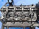 Головка блока цилиндров (ГБЦ) Mazda 323 BJ 626 GF Premacy 1998-2005г.в. 2.0 дизель, фото 2