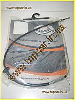 Трос ручника передний Fiat Ducato II 02- 1078mm Linex 14.02.16