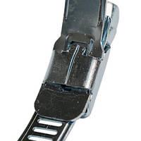 Хомут DIN 3017 60-80 мм W1