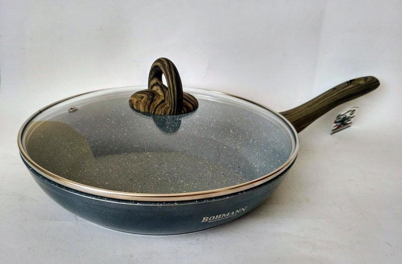 Сковорода Bohmann BH-1006 24см
