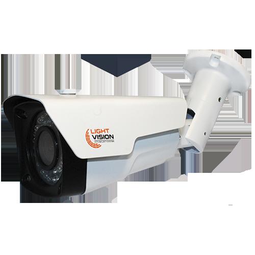 MHD Видеокамера VLC - 7192WM