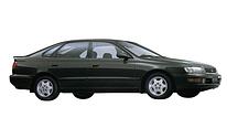 Carina E 1992-1998