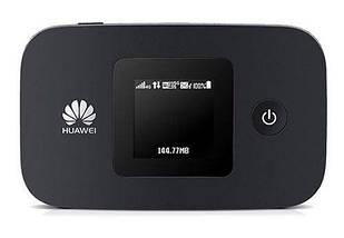 3G / 4G LTE WiFi роутер Huawei E5577Cs-321 аккумулятор 3000 мАч