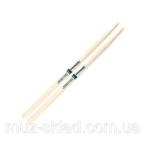 Барабанные палочки PROMARK TXR5BW HICKORY 5B NATURAL