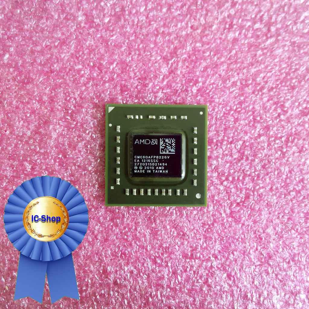 Микросхема CMC60AFPB22GV - гарантия 1 мес.