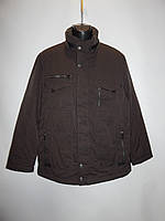 Куртка мужская весенне-осенняя  утепленная Jupiter оригинал (сток) р.52 092KMD