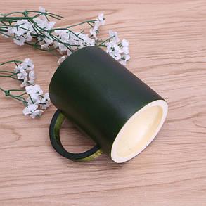 Кружка бамбук, фото 2