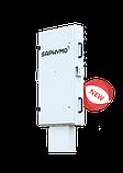 SaphyGATE G система радиационного радиометрического контроля грузовых авто и ж/д, отходов, портальный монитор, фото 3