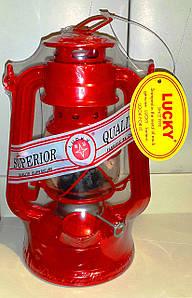 Лампа Керосиновая Летучая мышь, №235, 24 см.