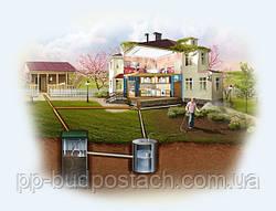 Как провести в доме канализацию