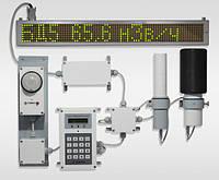 Измеритель-сигнализатор СРК-АТ2327 АТОМТЕХ, фото 1