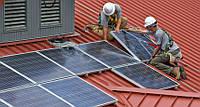 Солнечная электростанция под Зеленый тариф мощностью - 1 кВт/час -