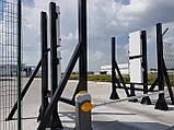 Портальний Радіаційний Монітор SaphyGATE G50 - Радіаційний Контроль Транспорту, фото 3
