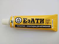 Герметик-прокладка 60г. (белый) t -50 +350 Универсальный ЕЗАТИ