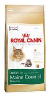 Royal Canin сухой корм для мейн кунов старше 15 месяцев - 400 г