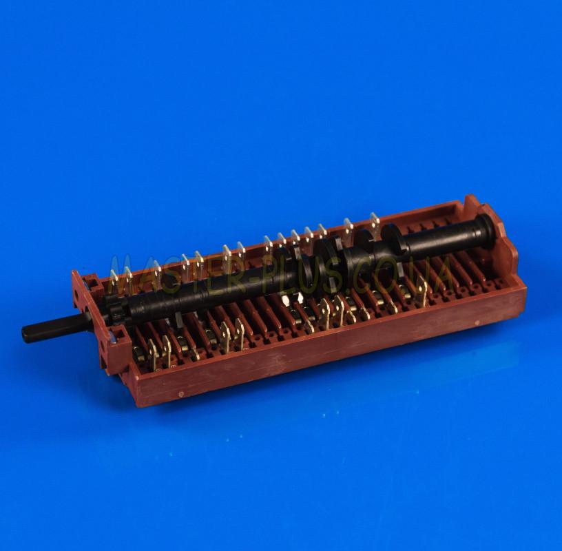 Переключатель режимов духовки Bosch 499028