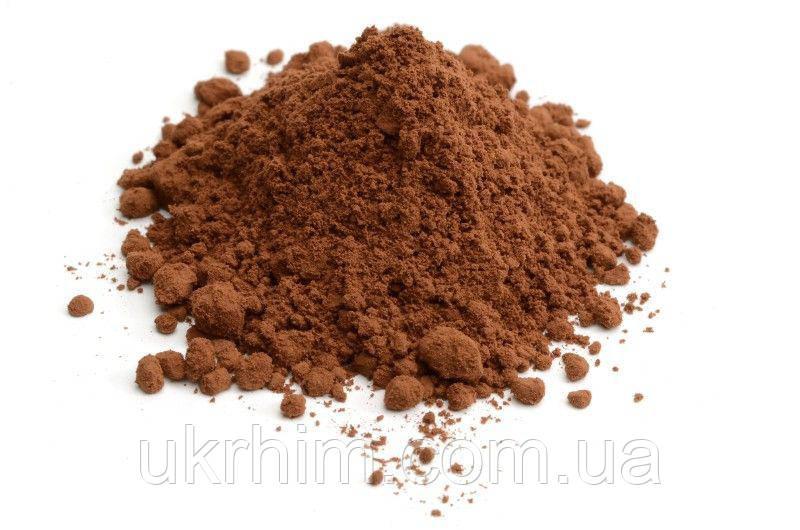 Какао порошок натуральний
