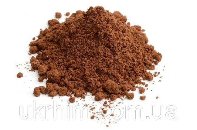 Какао порошок натуральний, фото 2