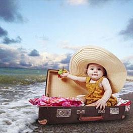 Утверждено разрешение выезжать за границу с ребенком без согласия второго родителя