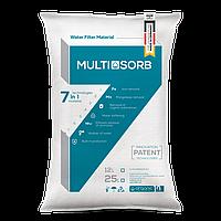 Organic Multisorb, фильтрующая загрузка для систем комплексной очистки