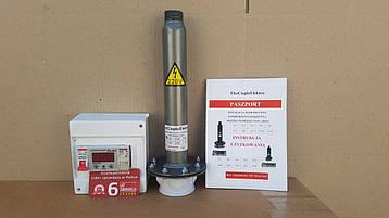 Электрокотёл электродный ЭкоТеп-1Ф-75 (75м.кв, 3кВт, 1 фаза)