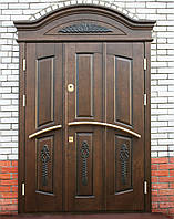 Реставрация дверей, межкомнатные и входные двери