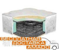 Матрас Matroluxe Стандарт модель 1 односторонний Bonnel  160х200