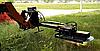 Пила для обрезки веток Power Saw-3000, фото 6